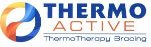 Thermo Active Thermo Therapy Bracing Logo