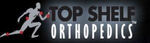 Top Shelf Orthopedics Logo
