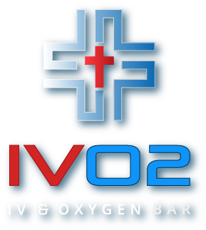 IVO2 Transparent Background Logo